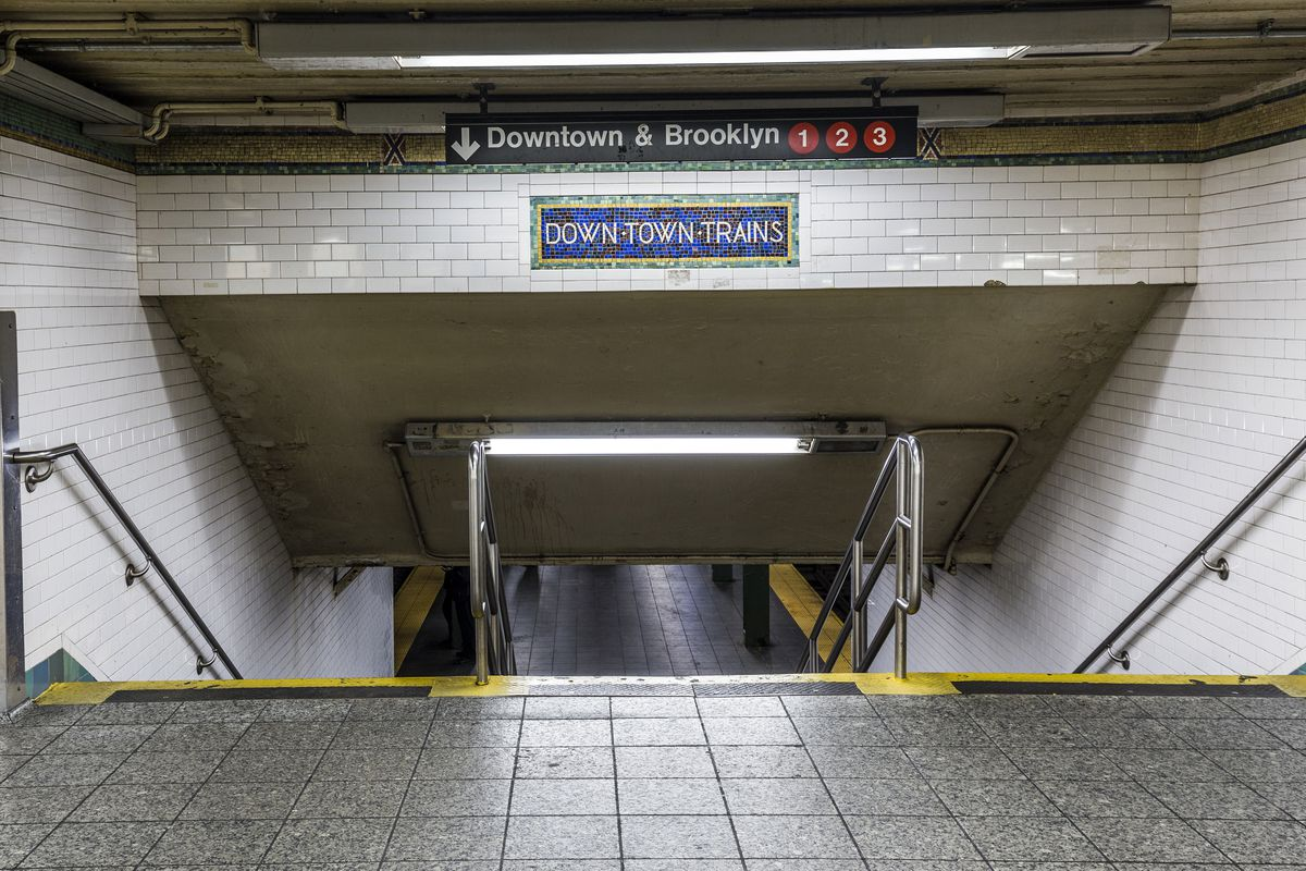 MTA announces 48 stations that will get accessibility upgrades - Curbed NY