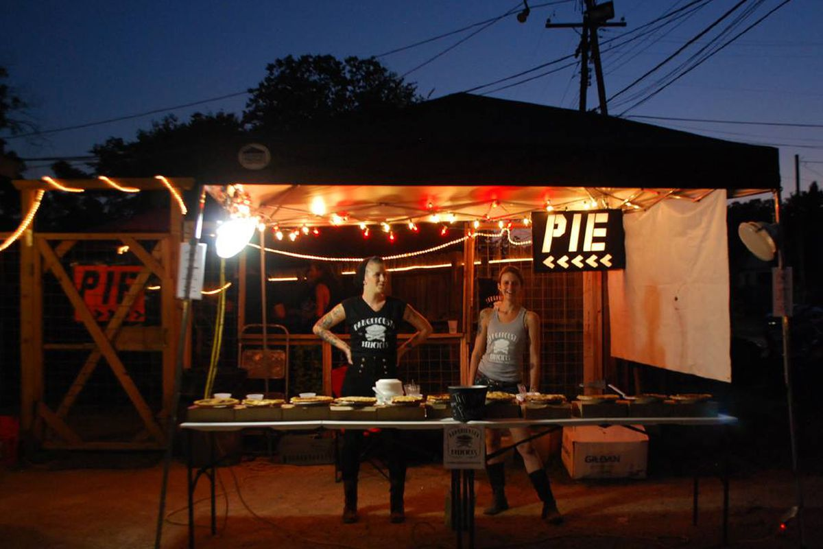 Dangerously Delicious Pies Pop-Up