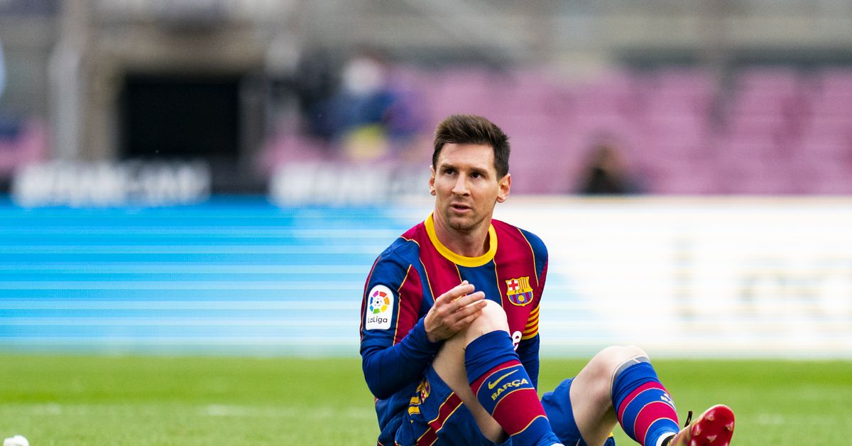 """PSG in """"direct contacts"""" with Lionel Messi - report - Barca Blaugranes"""