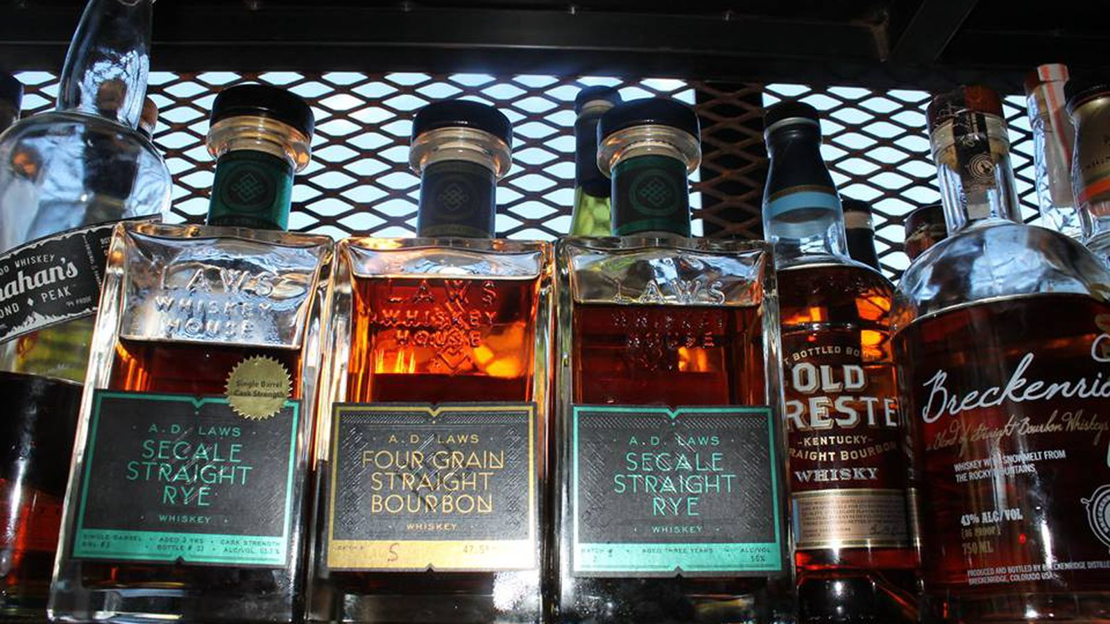 c1965cd2fdef Eight Stock Show Worthy Cocktails to Try Now - Eater Denver