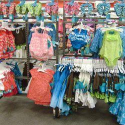 Baby girl Calypso for Target