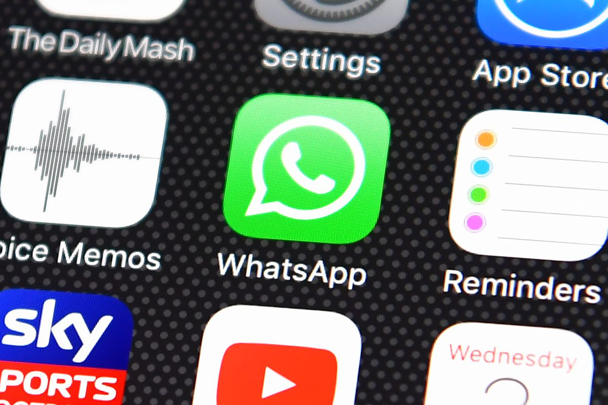 WhatsApp now lets you share your location in real time - The