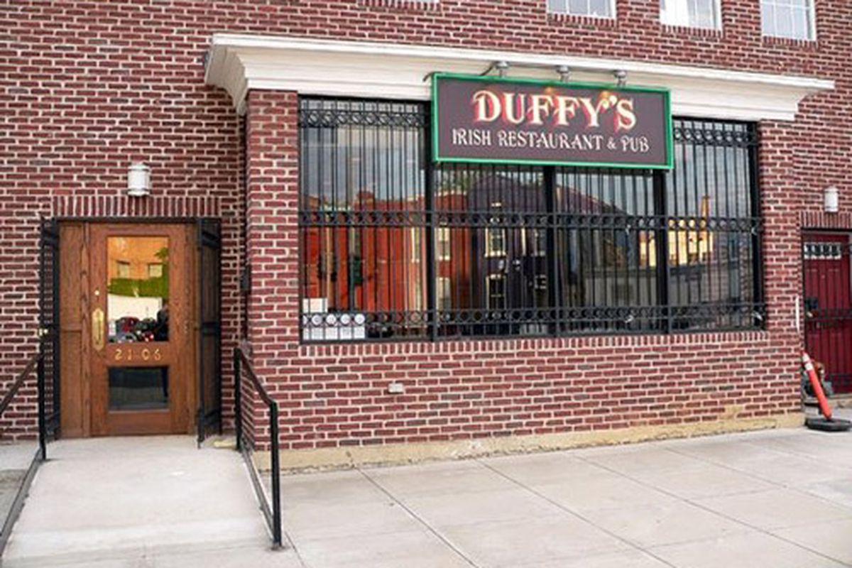 Duffy's