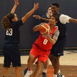 Angel McCoughtry (8)