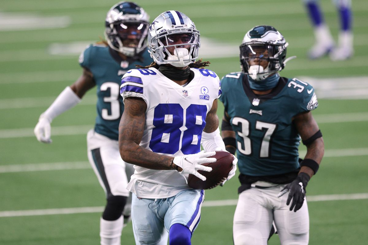 Predicting the Cowboys week three matchup against the Philadelphia Eagles -  Blogging The Boys