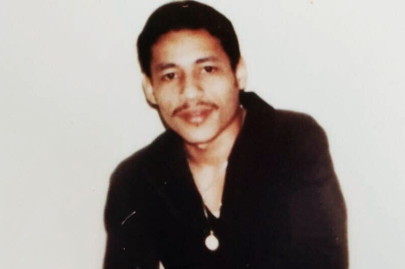 Hector Rodriguez, 60, died in his bed on Rikers Island on June 21, 2020.