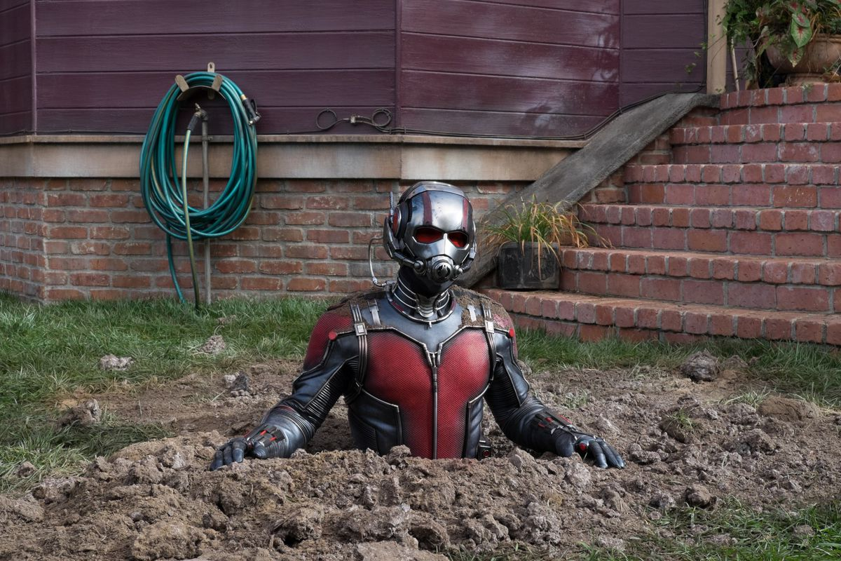Avengers: Endgame theory: Ant-Man kills Thanos by expanding