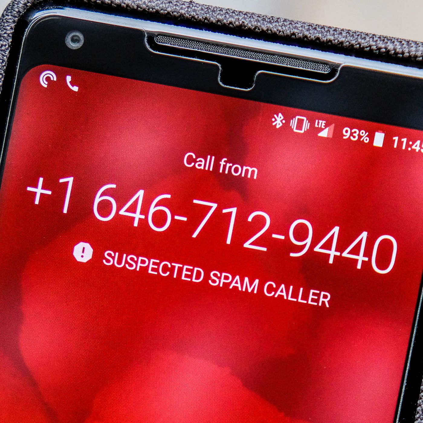 Spam calls: how to stop the robots from calling your iPhone or Android -  The Verge