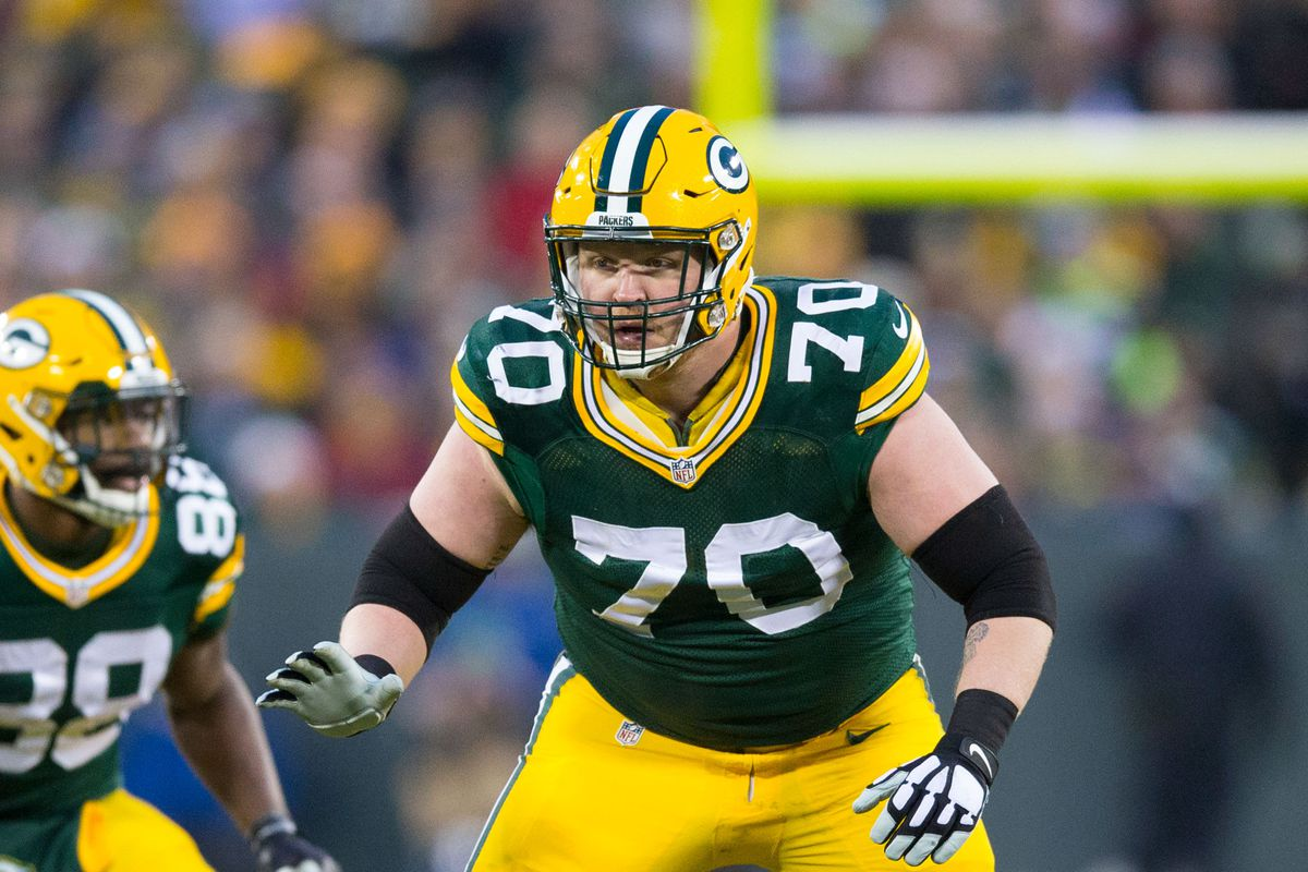 Report T J Lang will not visit Broncos and team still in market