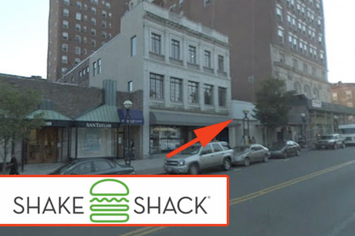 Shake Shack To Open In New Haven Ct In Fall 2012 Eater