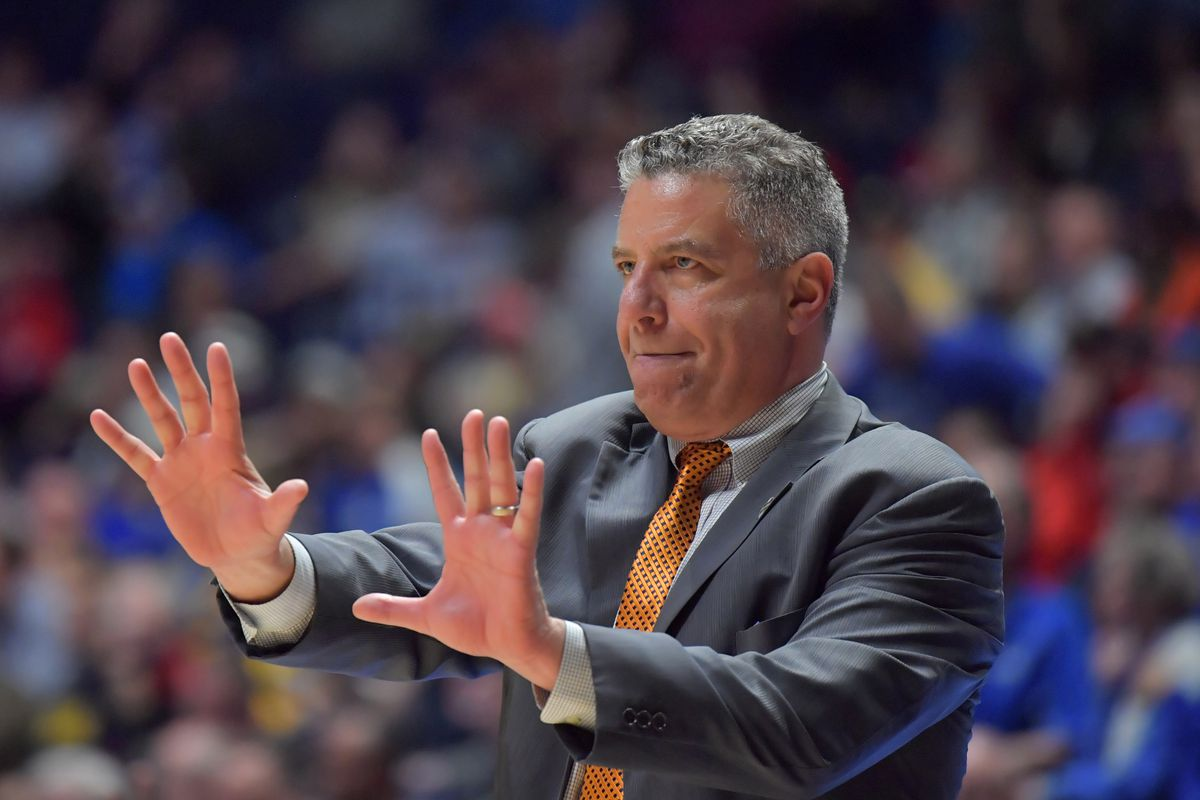 Auburn Could Fire Bruce Pearl For Failure To Cooperate With