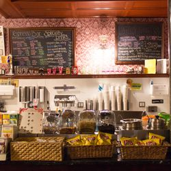 Sugar Bowl Cafe