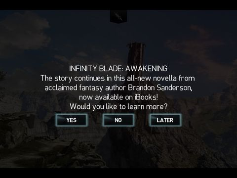 Infinity Blade 2 for iOS hands-on preview - The Verge
