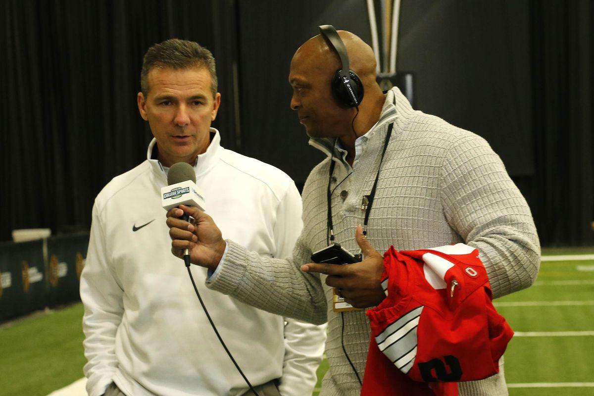 NCAA Football: National Championship-Media Day