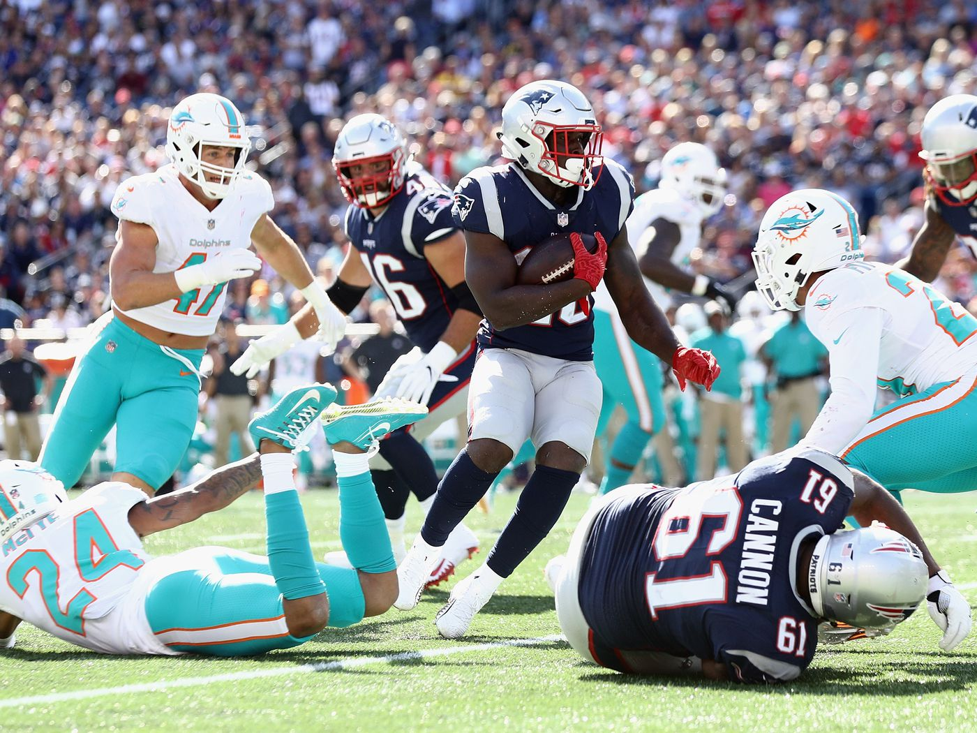 NFL fantasy football waiver wire: 7 adds and 4 drops for Week 5 ...