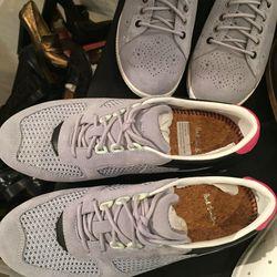 Women's shoe, $70