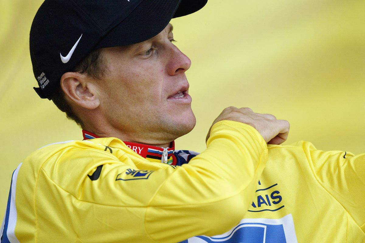 What Happened To U S Dominance At The Tour De France After Lance Armstrong Sbnation Com