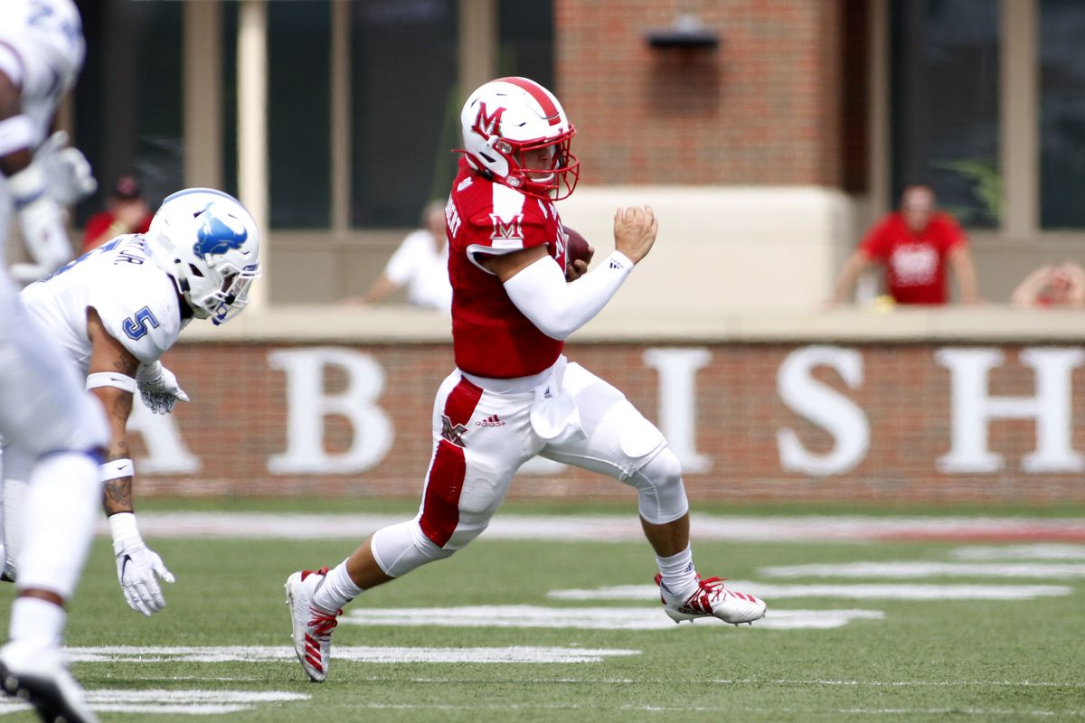 Five Things Learned: Buffalo Bulls at Miami RedHawks