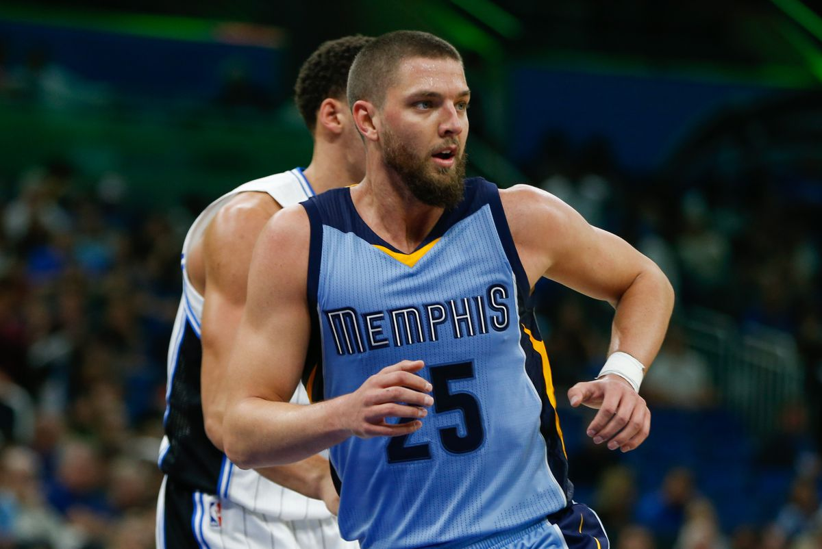 NBA: Memphis Grizzlies at Orlando Magic