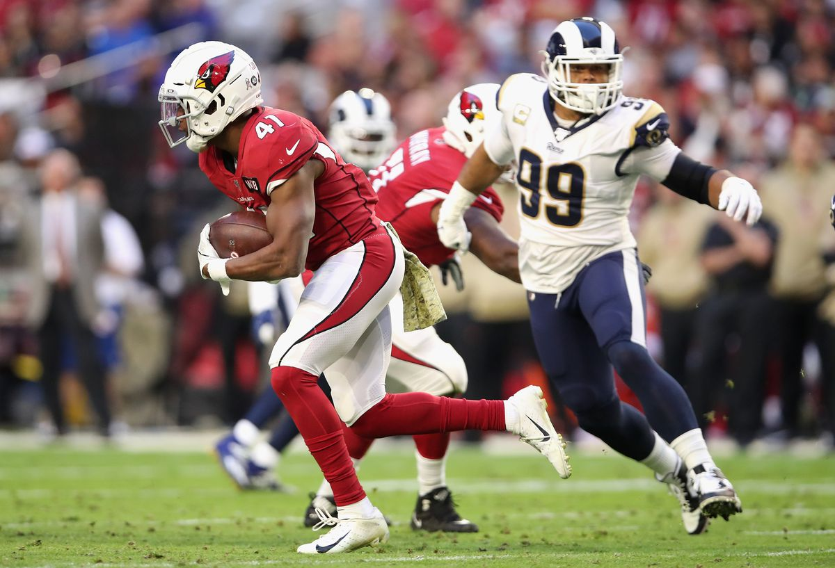 Los Angeles Rams vArizona Cardinals