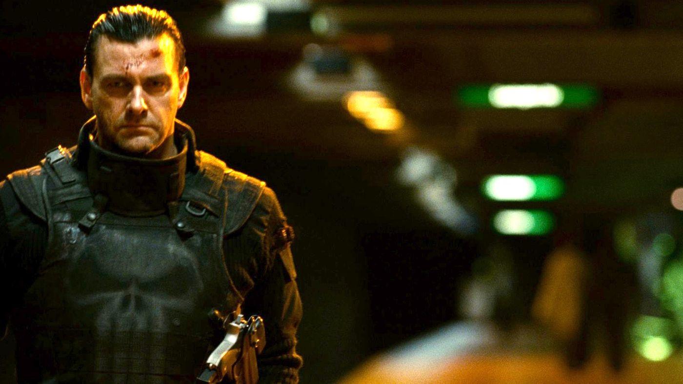 Punisher: War Zone is still the best Punisher adaptation - Polygon
