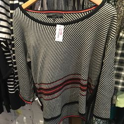 Rag + Bone sweater, $95 (from $325)