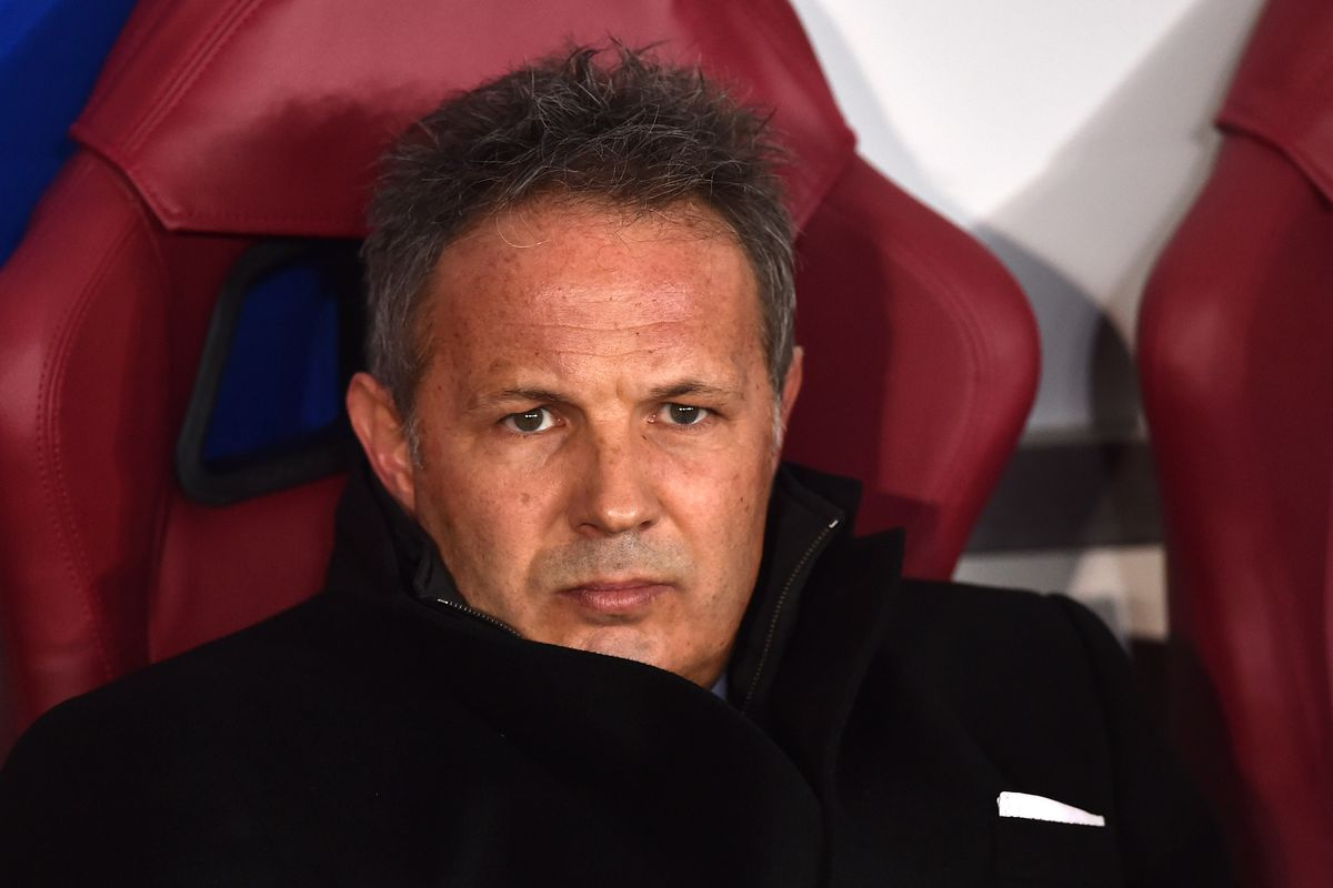 For Mihajlovic, a training retreat is a last-ditch measure in an attempt to salvage the season.