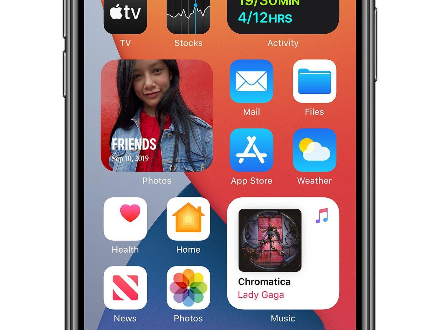 Apple Ios 14 How To Make Custom Home Screens And Widgets Deseret News