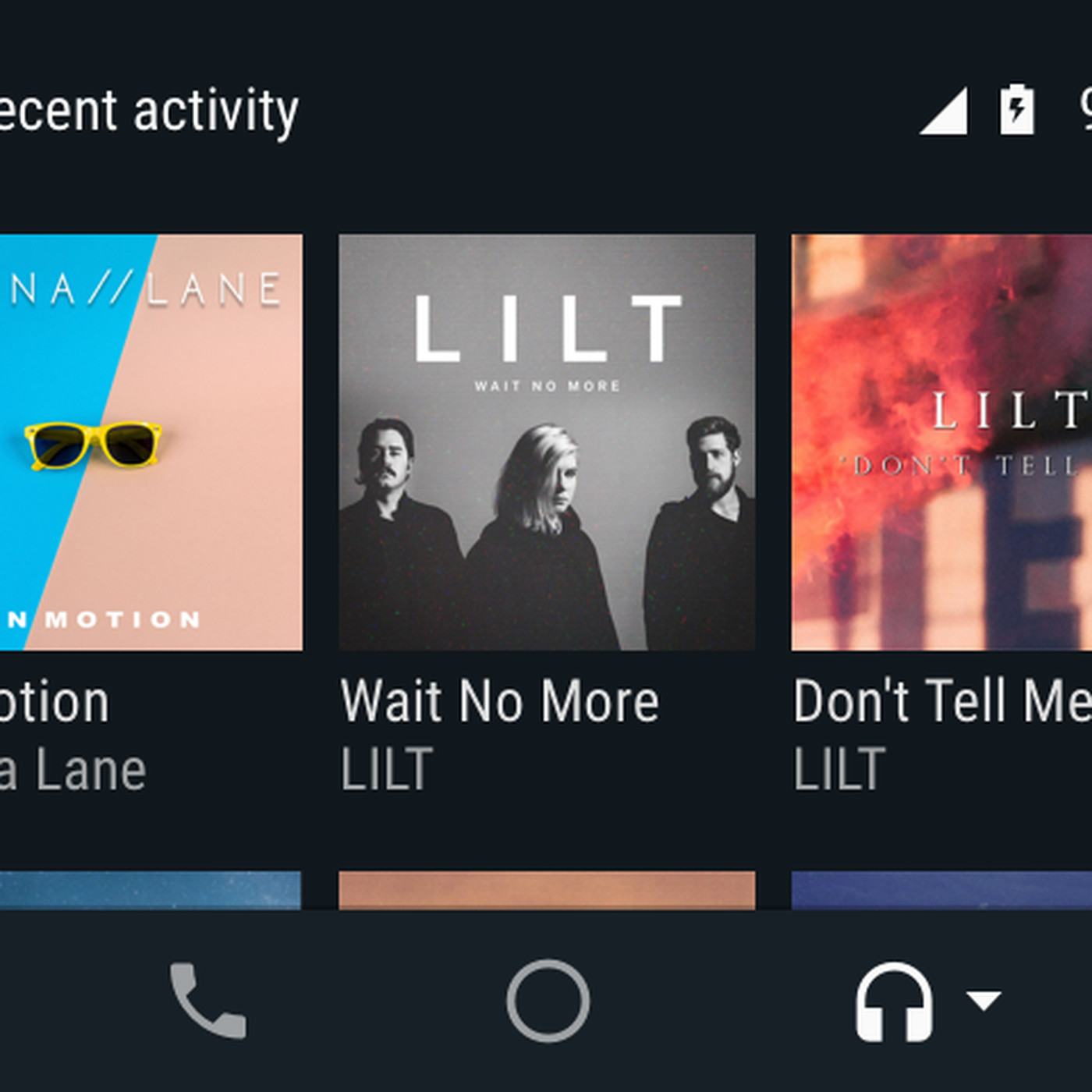 Android Auto update makes playing music and messaging easier and