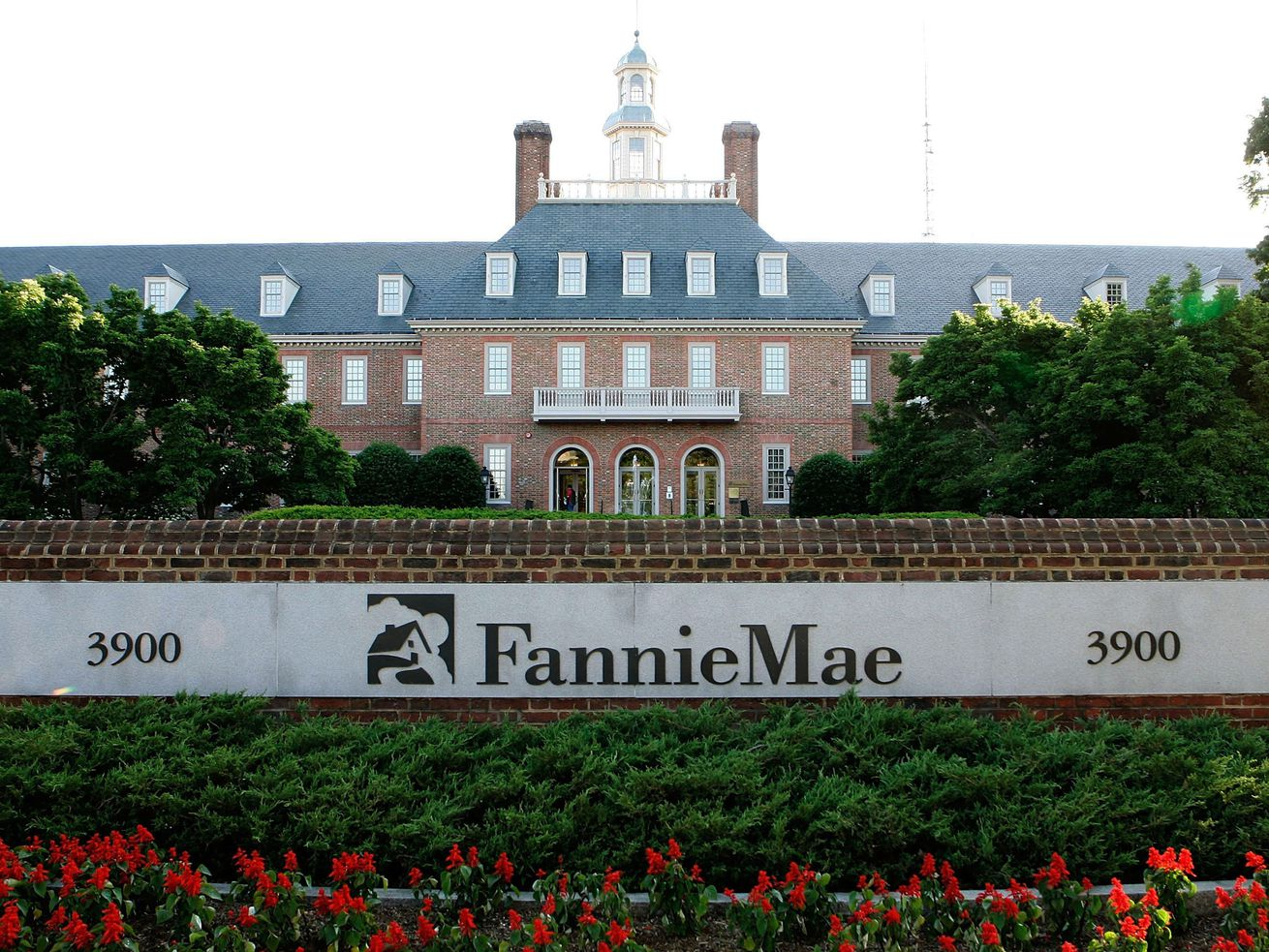 Fannie Mae and Freddie Mac can keep their profits for the first time since the 2008 bailout