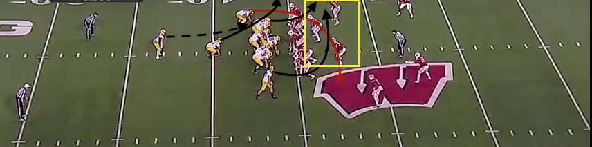 Wisconsin Defense 4