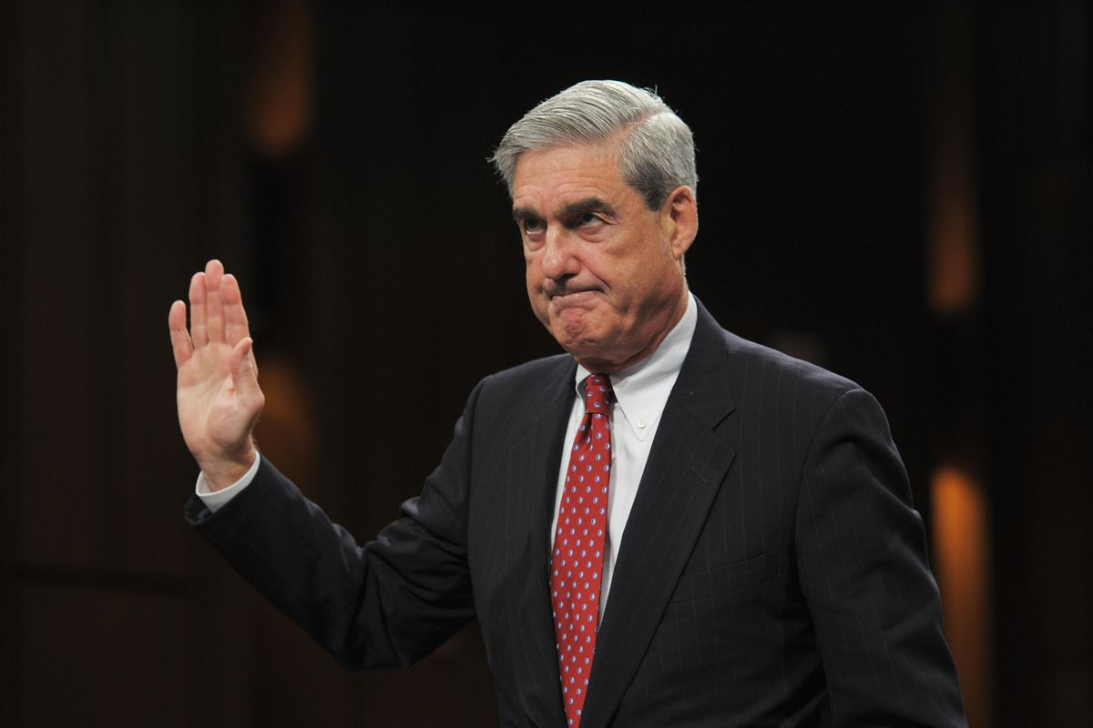 What to expect on the Mueller report's release day