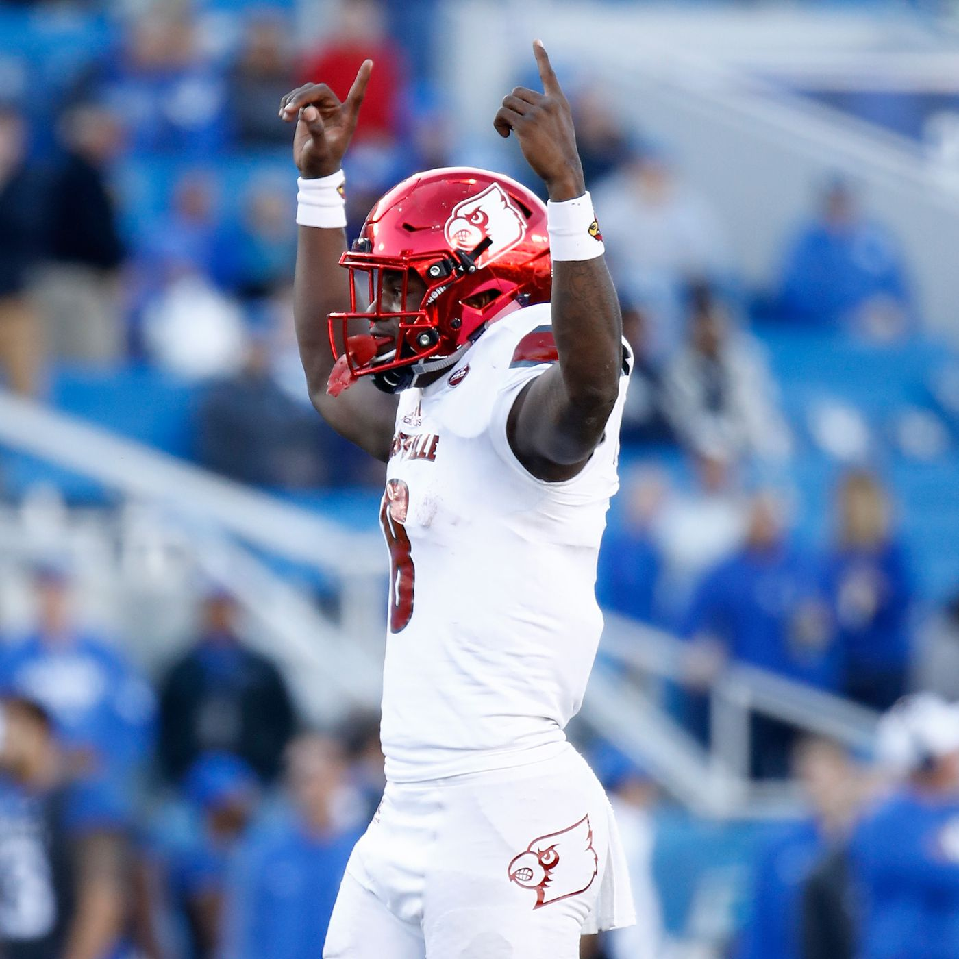 2017 Taxslayer And Liberty Bowl Prospects To Know From Louisville Mississippi State Iowa State And Memphis Revenge Of The Birds