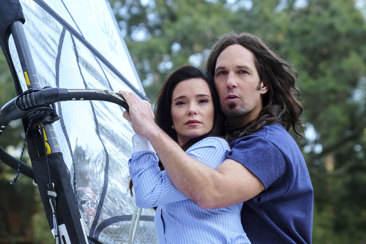 Wet Hot American Summer: 10 Years Later has a terrific ...