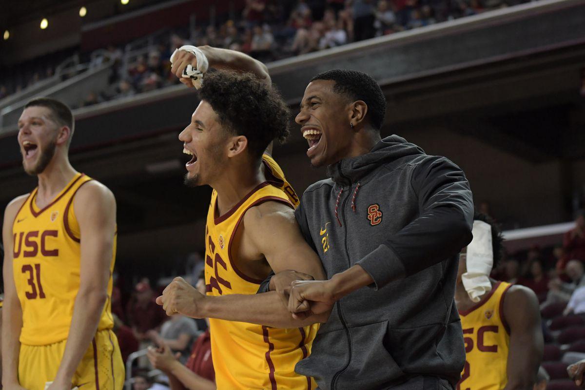 NCAA Basketball: Lehigh at Southern California