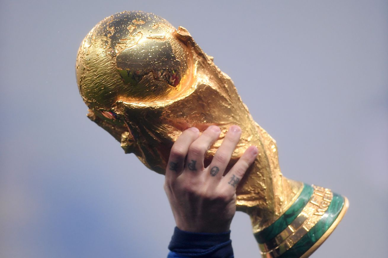 The Daily Bee (May 23rd, 2019): World Cup format stays the same for Qatar 2022