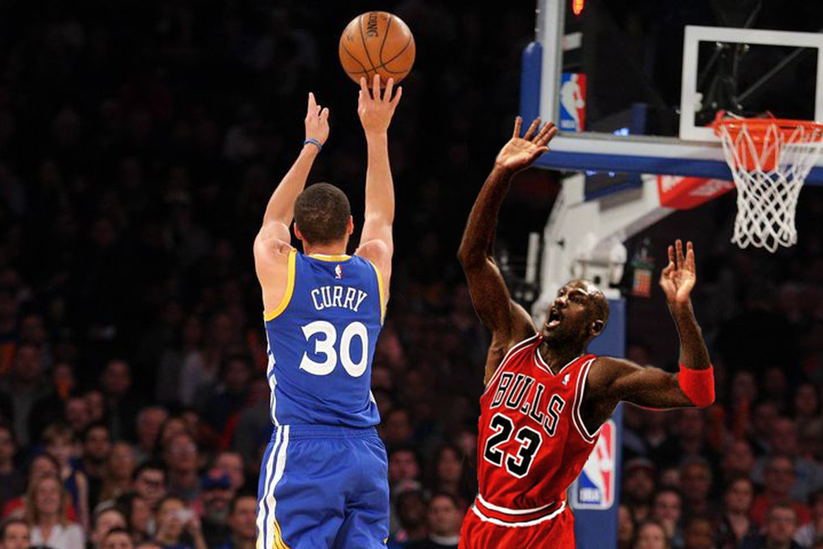 3c11441138c How would the Warriors matchup with the greatest teams in NBA history