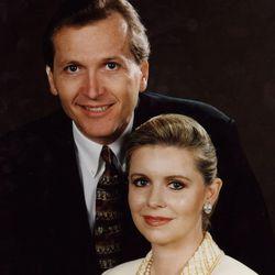 Martin and Michele MacNeill