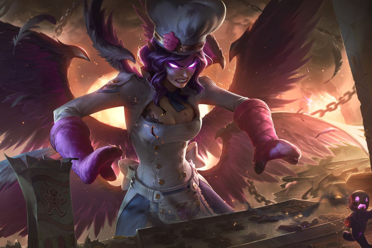 League of Legends patch 9 5: Balance changes, skins, and
