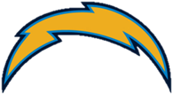 Chargers Logo 2015