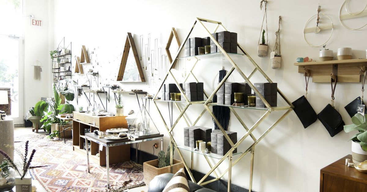 Chicago's Best Furniture And Interior Design Stores
