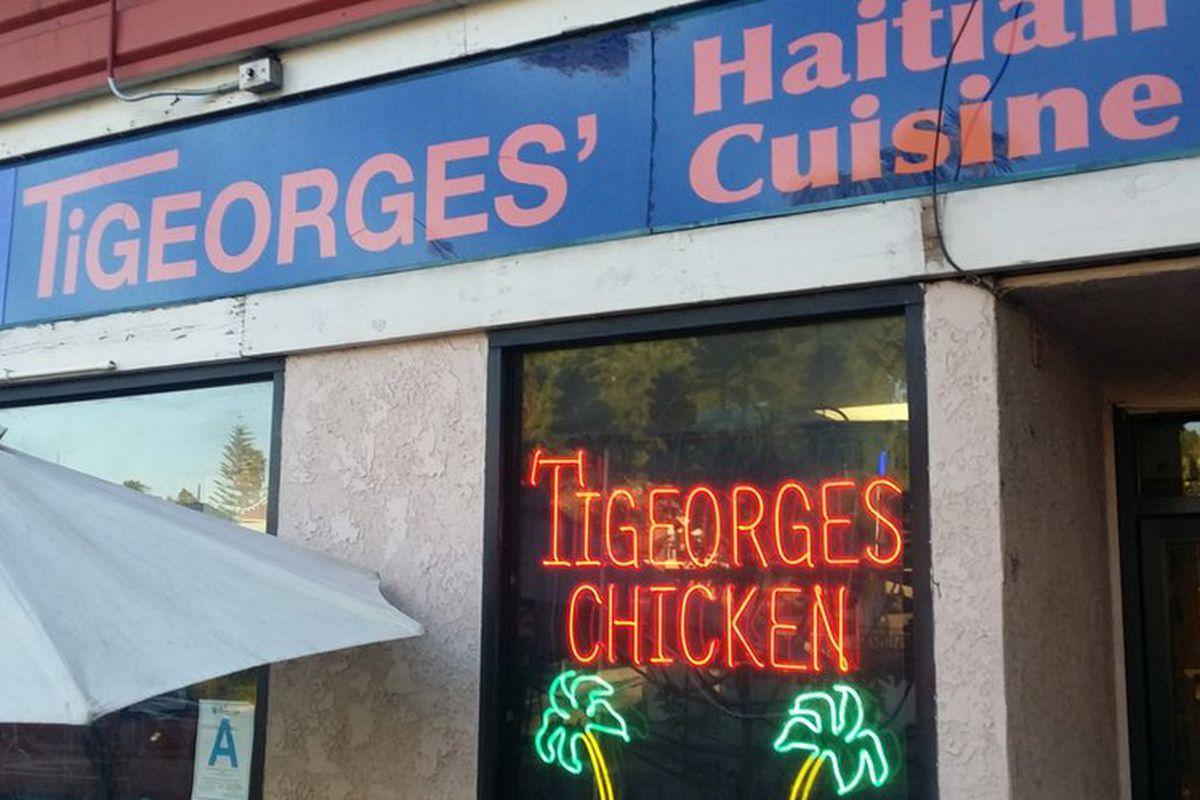 TiGeorges' Chicken, Los Angeles