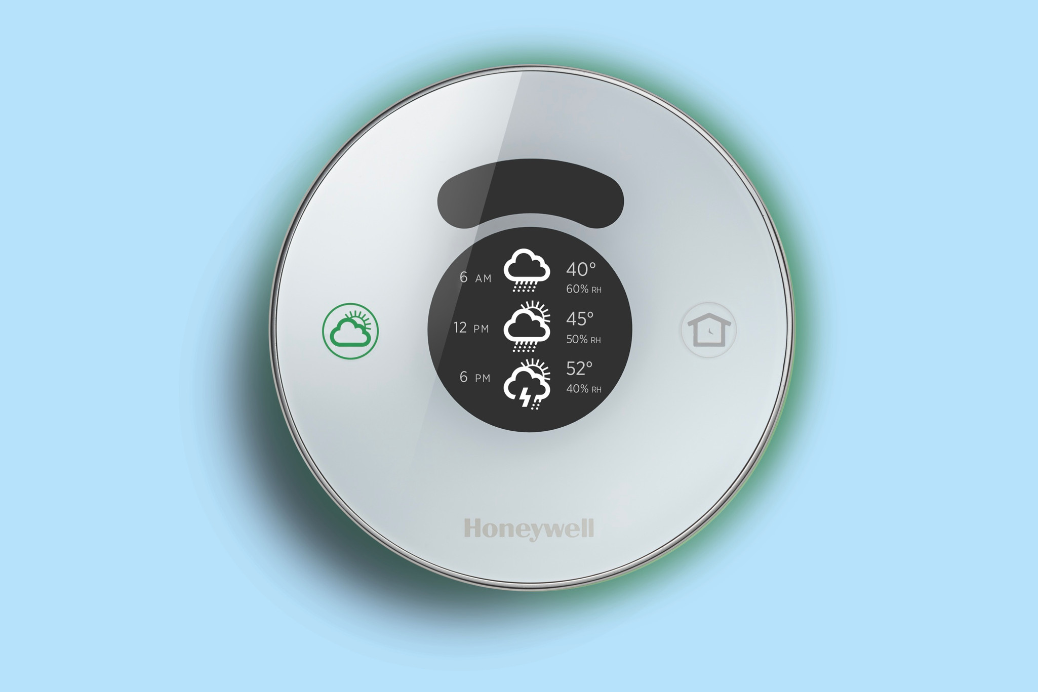 The heat is on: Honeywell is finally challenging the Nest