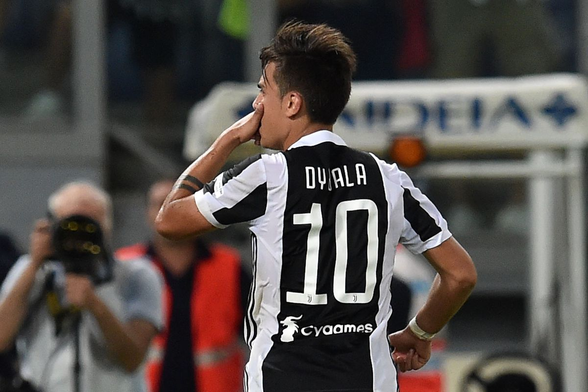 831136288.0 - 5 Talking Points of Lazio V Juventus Match