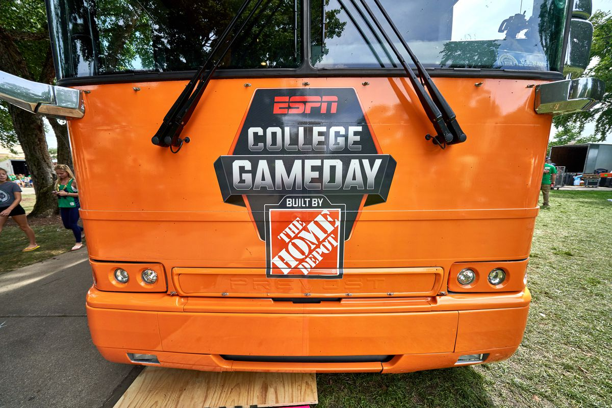 Minnesota Football College Gameday Is Coming To Minneapolis The Daily Gopher