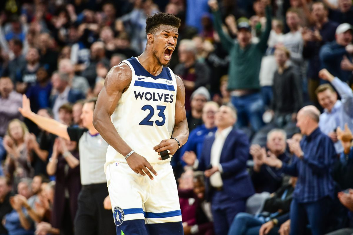 a0b4ad1ca08 Report: Sixers finalizing deal to land Jimmy Butler - Liberty Ballers
