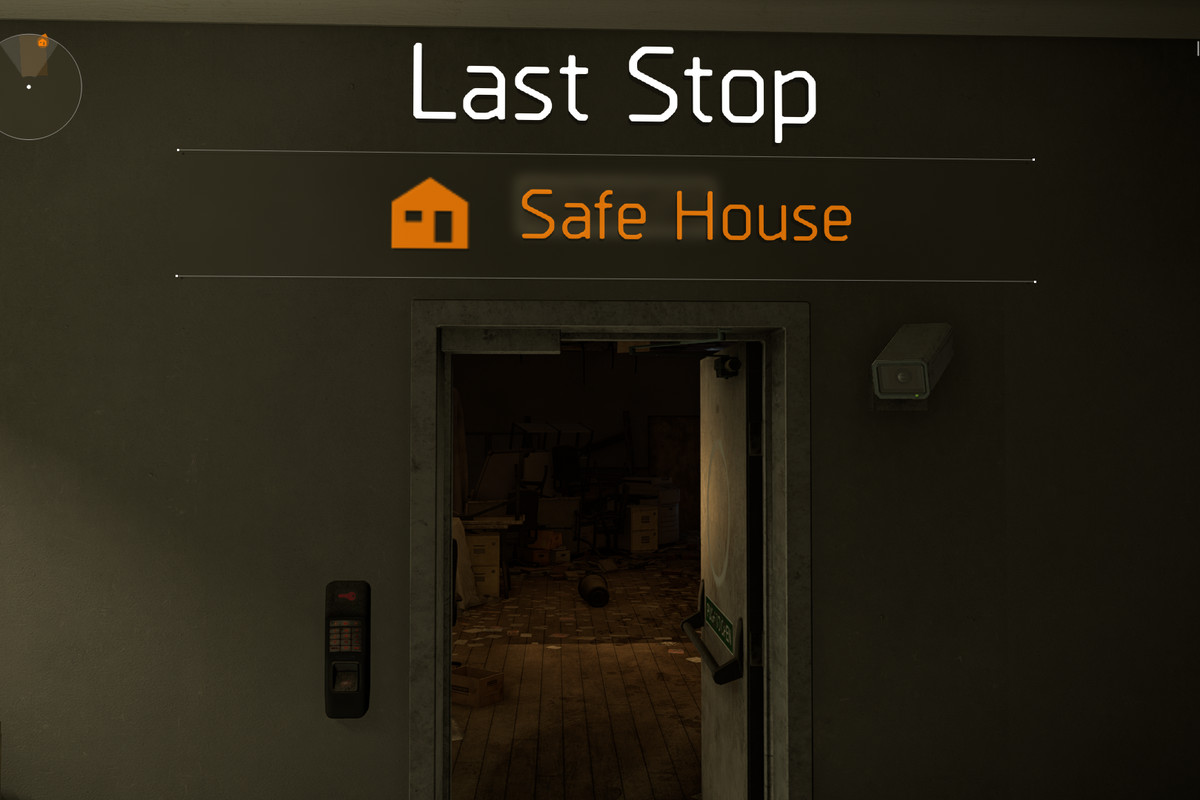 The Division 2 Safe House guide - Polygon
