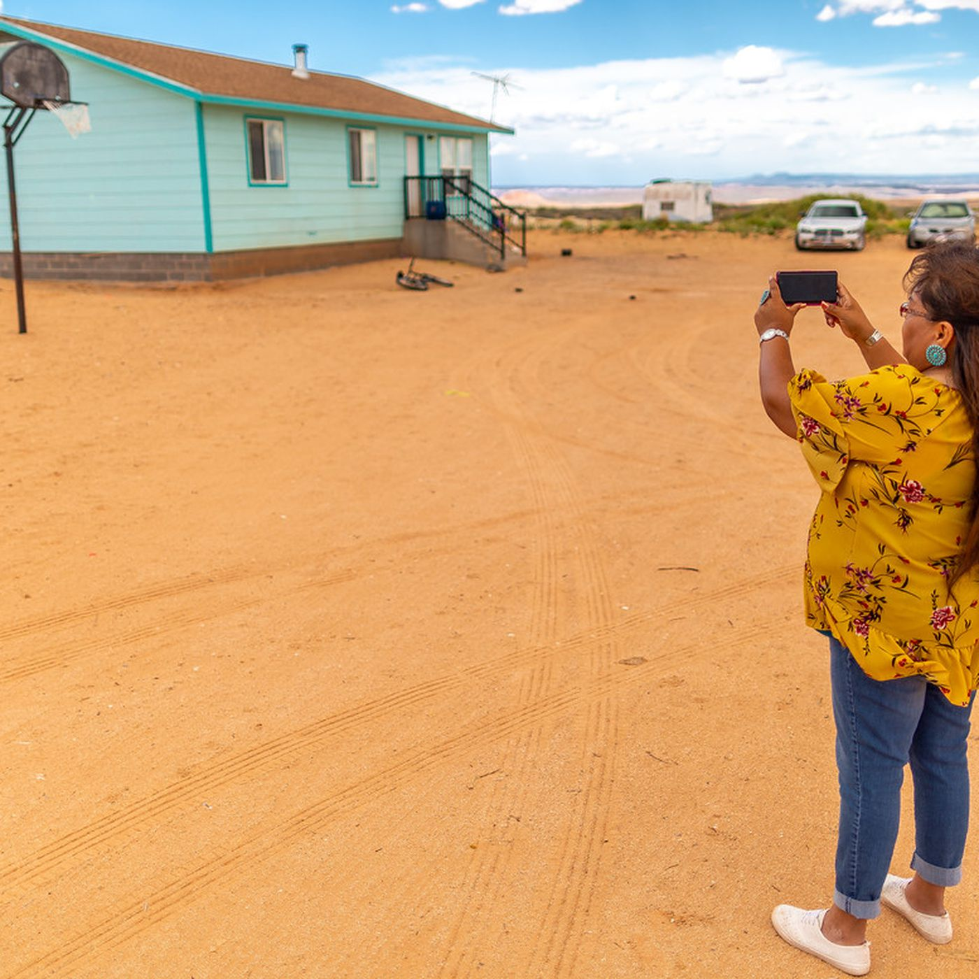 Waiting For 911 Ambulance Drivers Struggle To Find Rural Homes Without Addresses Deseret News For a job as a tourist guide, but i wasn't successful. rural homes without addresses