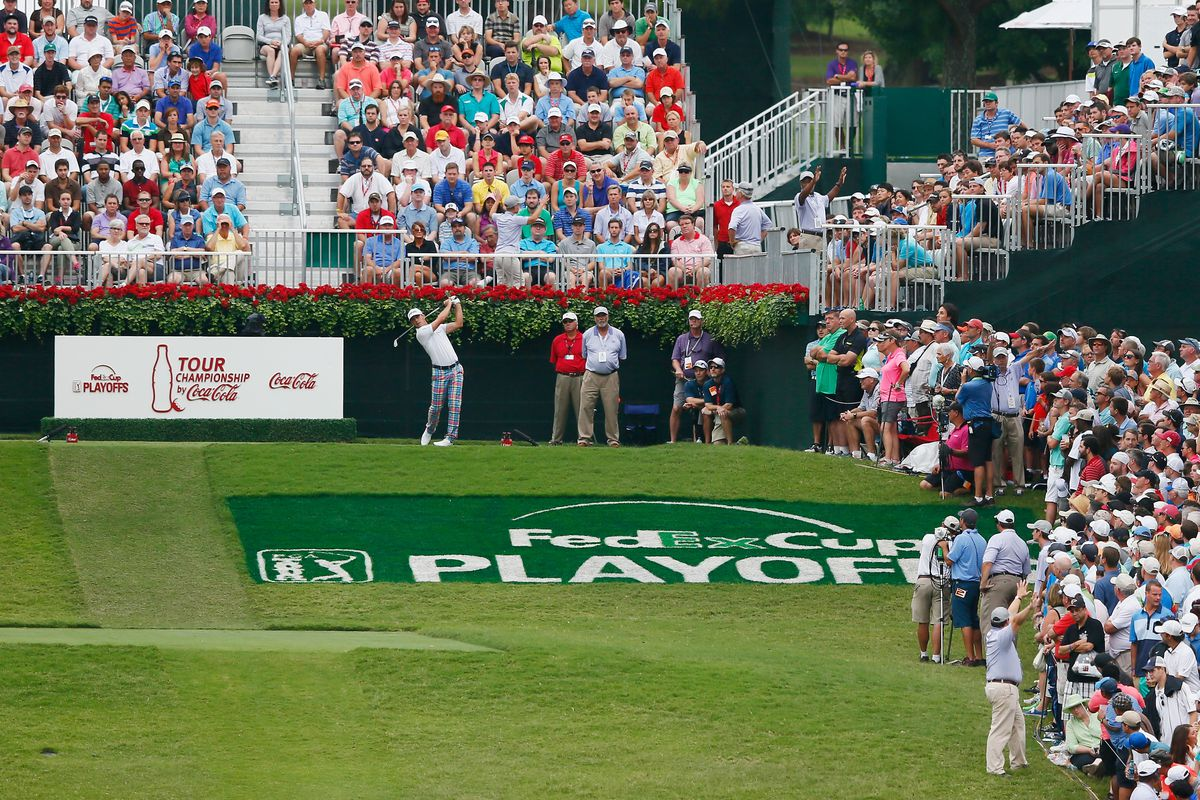FedEx Cup 2014: Standings, rules and results - SBNation.com on london day, brooklyn day, seattle day, west virginia day, african american day, idaho day, hong kong day, milwaukee day, nashville day, oklahoma day, boston day, new york city day, los angeles day, tokyo day, arlington country day, st. patrick's day, south carolina day, st. andrew's day, delaware day, savannah day,