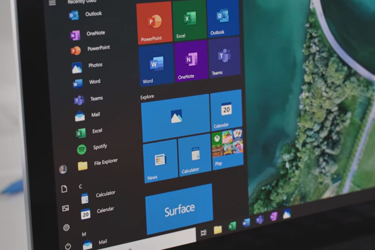 Windows 10 is also getting an icon design overhaul - The Verge